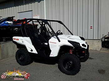 2018 Can-Am Commander 800R for sale 200493389