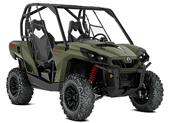 2018 Can-Am Commander 800R for sale 200585051
