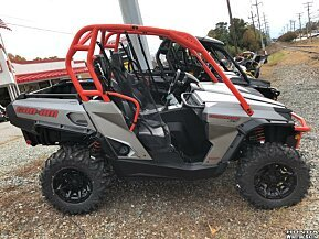 2018 Can-Am Commander 800R for sale 200502109