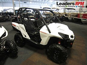 2018 Can-Am Commander 800R for sale 200511196