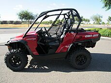 2018 Can-Am Commander 800R for sale 200538713