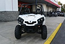 2018 Can-Am Commander 800R for sale 200571720