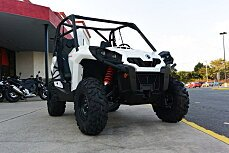 2018 Can-Am Commander 800R for sale 200602836