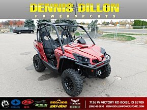 2018 Can-Am Commander 800R for sale 200652504
