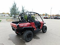 2018 Can-Am Commander 800R for sale 200655206