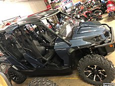 2018 Can-Am Commander MAX 1000R for sale 200502105