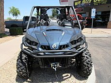 2018 Can-Am Commander MAX 1000R for sale 200538710