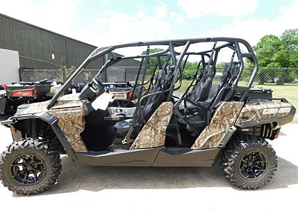 2018 Can-Am Commander MAX 1000R for sale 200564724