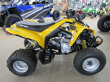 2018 Can-Am DS 250 for sale 200529927