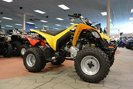 2018 Can-Am DS 250 for sale 200596863