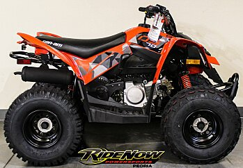 2018 Can-Am DS 70 for sale 200566784