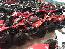 2018 Can-Am DS 70 for sale 200502191