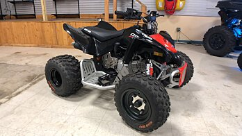 2018 Can-Am DS 90 for sale 200486252