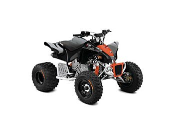 2018 Can-Am DS 90 for sale 200499154