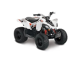 2018 Can-Am DS 90 for sale 200502207