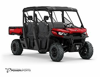 2018 Can-Am Defender for sale 200466806