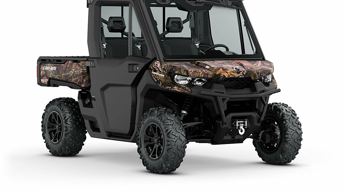 2018 Can-Am Defender for sale 200466811