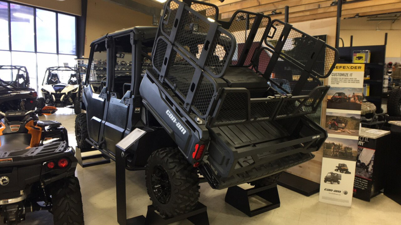 2018 Can-Am Defender HD10 for sale near Fort Worth, Texas ...