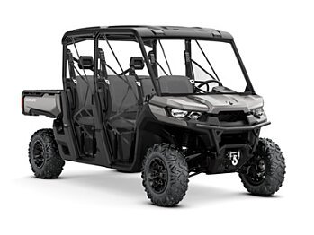 2018 Can-Am Defender for sale 200478525