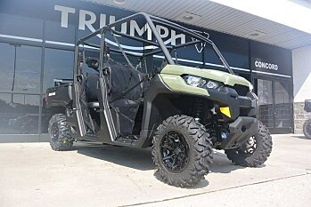 2018 Can-Am Defender for sale 200487060