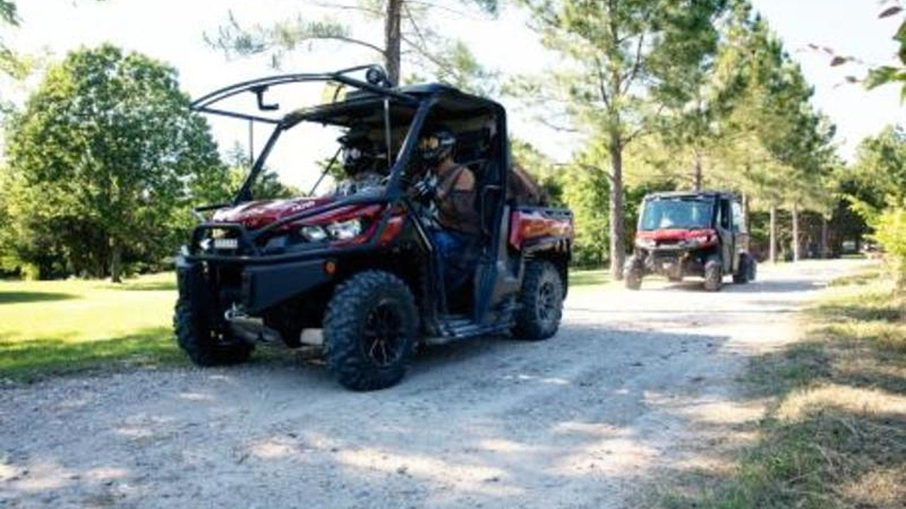 2018 Can-Am Defender for sale 200502146