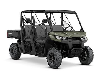 2018 Can-Am Defender for sale 200503602