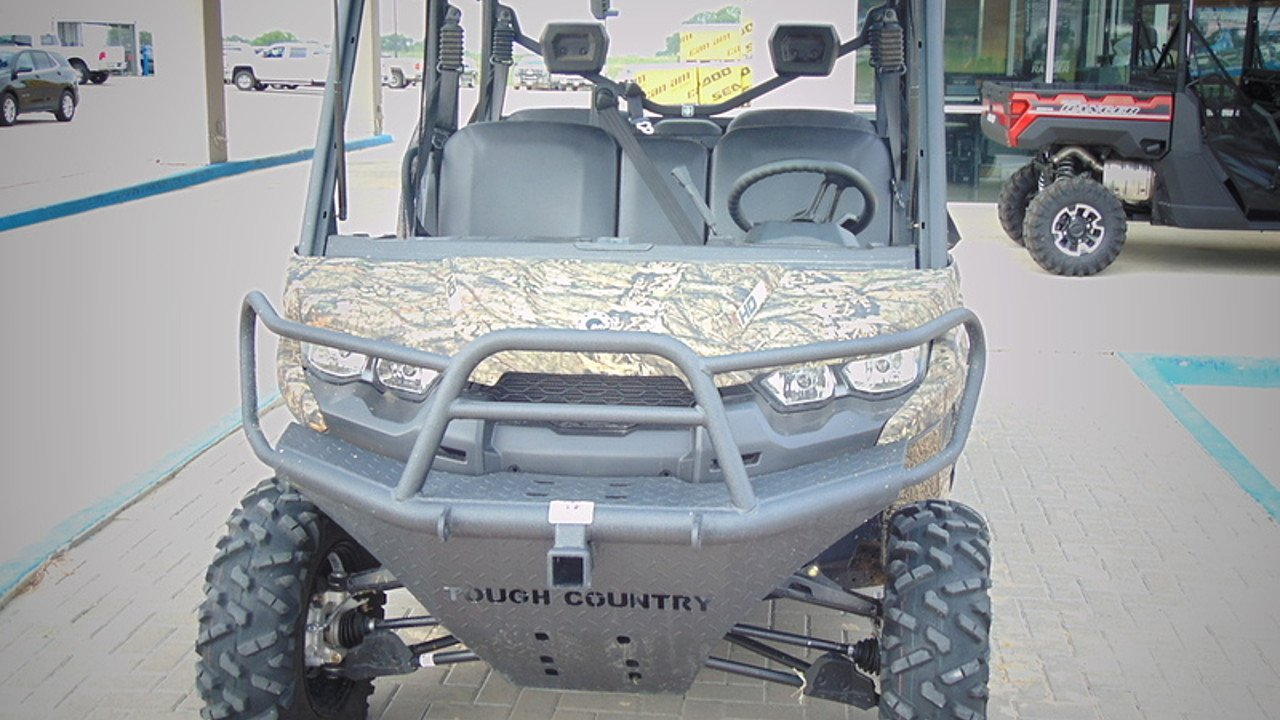 2018 Can-Am Defender HD10 for sale 200503603
