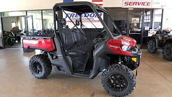 2018 Can-Am Defender HD10 for sale 200505252
