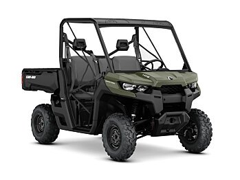 2018 Can-Am Defender for sale 200511180