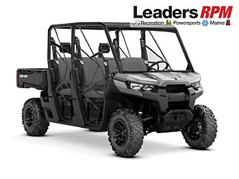 2018 Can-Am Defender for sale 200511193