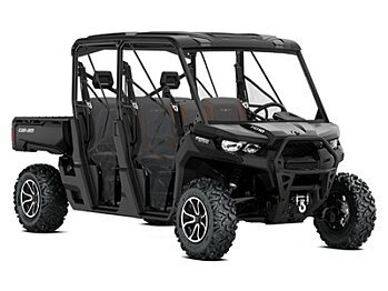 2018 Can-Am Defender for sale 200527041