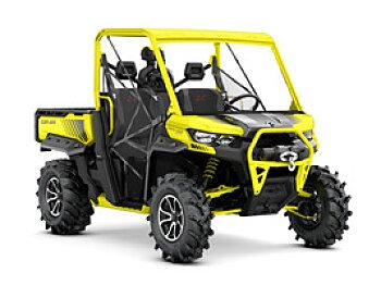2018 Can-Am Defender for sale 200528955