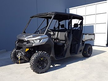 2018 Can-Am Defender for sale 200539019