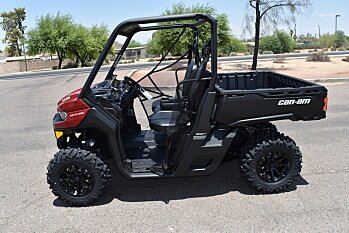 2018 Can-Am Defender for sale 200547722