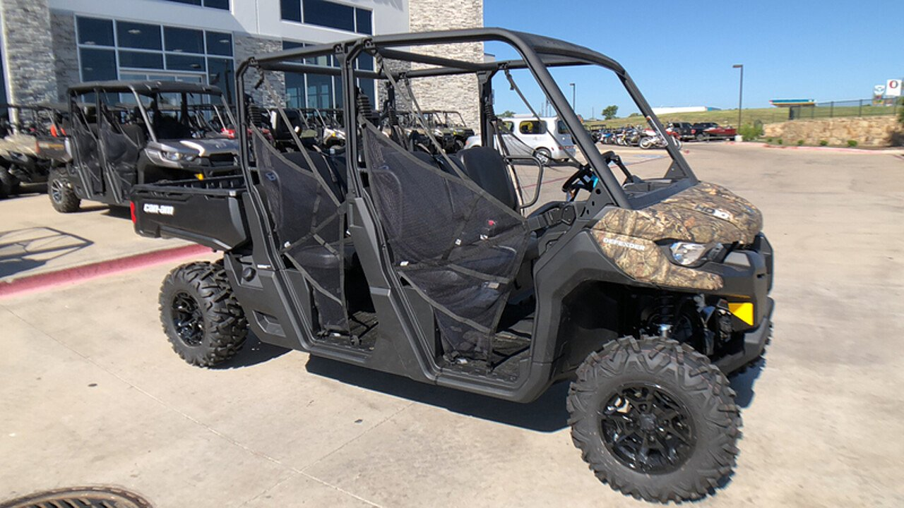 2018 Can-Am Defender HD10 for sale 200548598