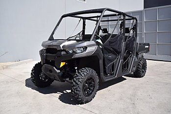 2018 Can-Am Defender HD10 for sale 200549748