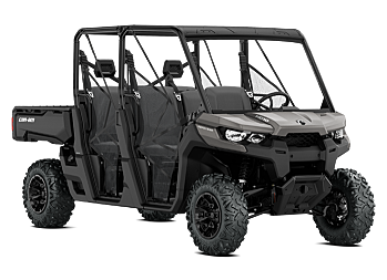 2018 Can-Am Defender for sale 200556007