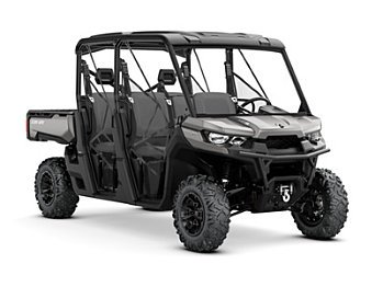 2018 Can-Am Defender for sale 200565627