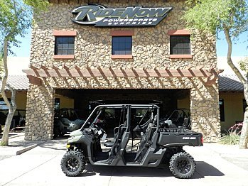 2018 Can-Am Defender HD10 for sale 200565631