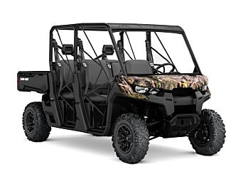 2018 Can-Am Defender HD10 for sale 200581592