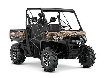 2018 Can-Am Defender for sale 200589710