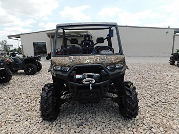 2018 Can-Am Defender X mr HD10 for sale 200673824