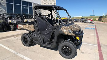 2018 Can-Am Defender HD10 for sale 200678481