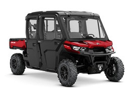 2018 Can-Am Defender for sale 200479370
