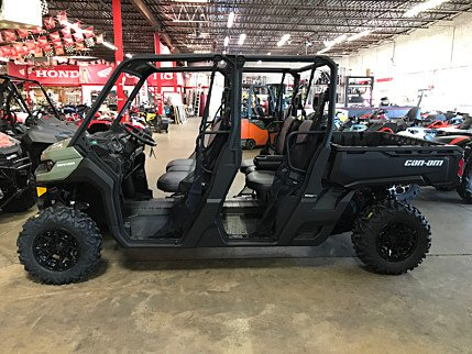 2018 Can-Am Defender for sale 200501910