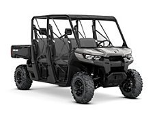 2018 Can-Am Defender for sale 200502120