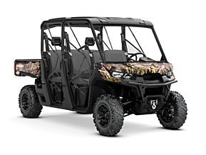 2018 Can-Am Defender for sale 200502125