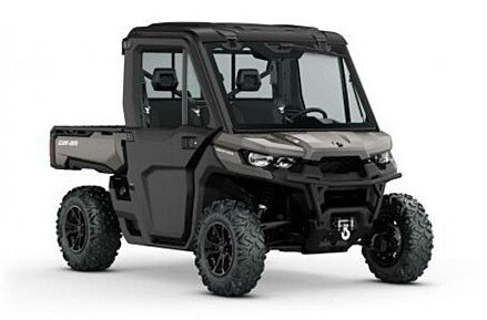 2018 Can-Am Defender for sale 200502129