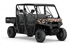 2018 Can-Am Defender for sale 200502136