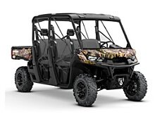 2018 Can-Am Defender for sale 200502141